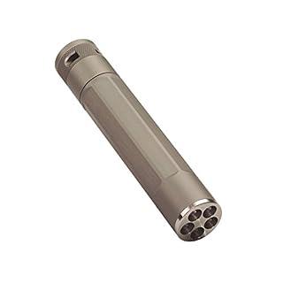 Inova X5 LED Torch 31 Lumens Titanium Case