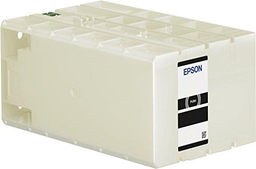 Cartucho de tinta original EPSON C13T74314010t7431T 7431para Epson Workforce Pro WP M 4000Series–Black–Cantidad de relleno: aprox. 49ml