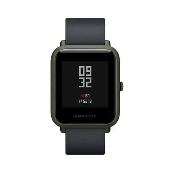 Amazfit Bip Xiaomi Smartwatch Heart Rate Monitor Activity Tracker GPS Bluetooth International Version