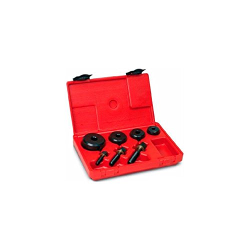 PIHER 71002 Drill Car Set Mecanicos 18-22 -- Diameter 25 to 32 Divisions