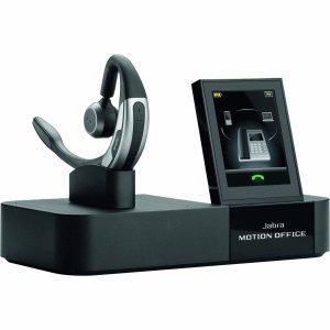 Jabra Motion Office MS (deutsche Sprachsteuerung) Jabra Usb-mic