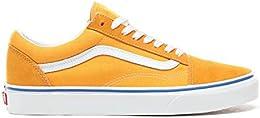 vans old skool jaune 39