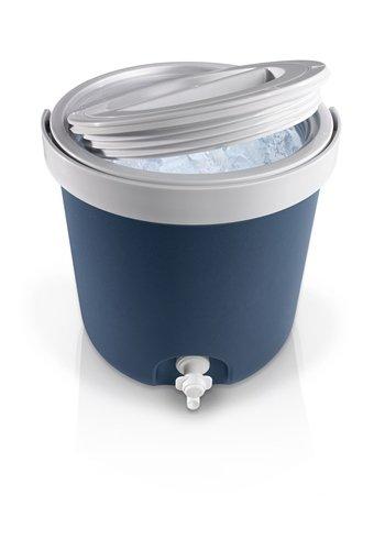 Mobicool T05 - Enfriador de bebida pasivo, sirve también como cubitera o...