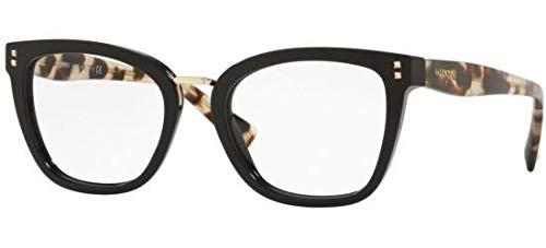 Valentino Brillen VA 3026 BLACK HAVANA Damenbrillen