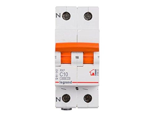 Legrand 419925E Interruptor