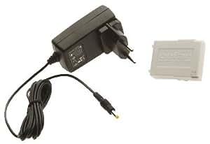 CEFAR - CEF111_951 - Consommables Pack batterie + chargeur Cefar XT -