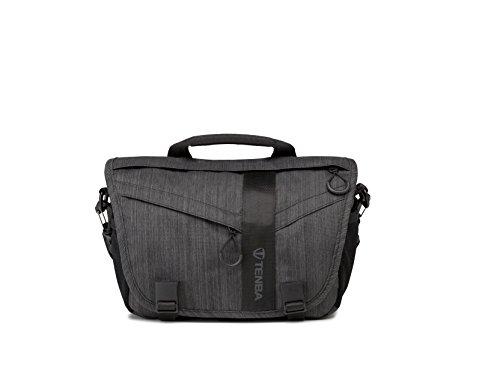 Extra Large Camera Bag (Tenba Messenger DNA 8 Tasche olivgrün)