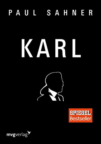 Karl: Erweiterte und überarbeitete (Jahr 2017 Kostüm)