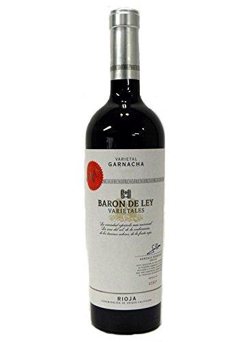 Barón De Ley Varietales Garnacha 2015, Vino, Tinto, Rioja, España