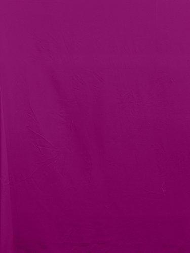 MirchiFashion - Copricostume -  donna Rosa, Grau