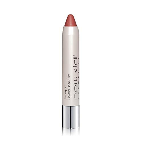 New CID Cosmetics i-crayon Tinte labios mejillas Apricot
