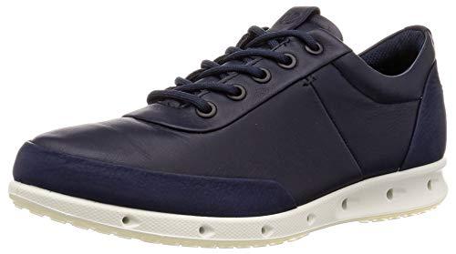 ECCO Damen COOL Sneaker, Blau Night Sky 51117, 41 EU