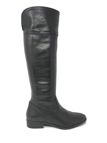 Tamaris Damen Stiefel 1-1-25588-29/001 schwarz 377073