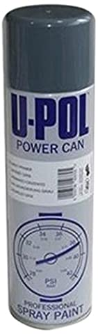 Upol Power Can Clear Coat Aerosol 500ml