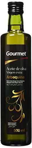Gourmet Aceite De Oliva Virgen Extra - 0,5 l