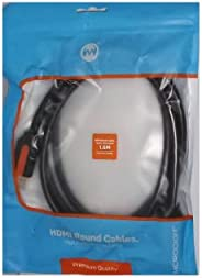 HDMI ROUND CABLES