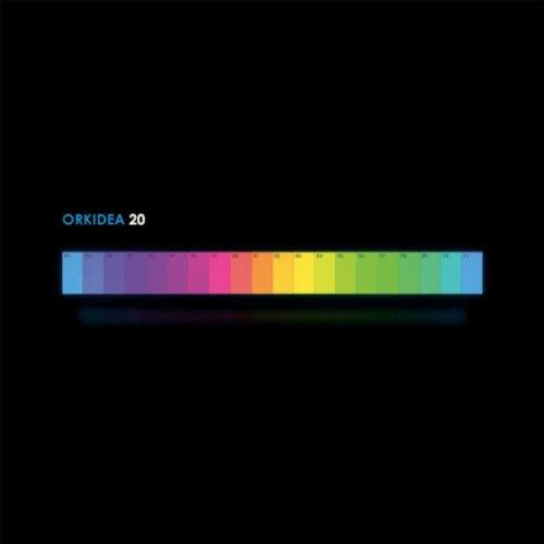 Chung Kuo (Orkidea Remix)