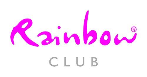 Rainbow Club  Nina, Peep-Toe femme Blanc cassé - ivoire