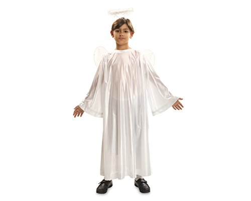 Imagen de my other me  disfraz de ángel, talla 10 12 años viving costumes mom00442  alternativa