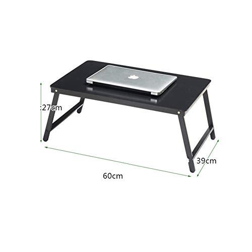 Carmel letto da scrivania pieghevole con tavolino da salotto con scrittoio da tavolo,black