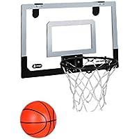 SJHSAIU Aro de Baloncesto, aro de Baloncesto de los niños sin Punch, Interior Junta de aro montado en la Pared de Tiro, el hogar del Dormitorio aro de Baloncesto, Puede lanzar Bolas de números 1-3