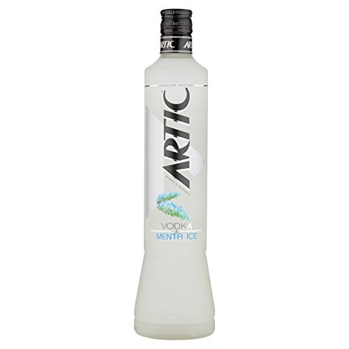 Artic Menta Ice 8505011 Vodka, Cl 70