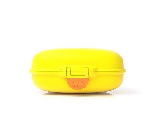 Monbento the snack box MB Gram - Banana