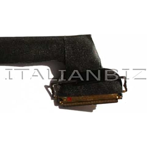 CAVO LCD CONNESSIONE DISPLAY NOTEBOOK MACBOOK PRO