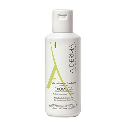 ( 7031 ) ADERMA (PIERRE FABRE IT.SPA) EXOMEGA OLIO DET 200ML ADERMA