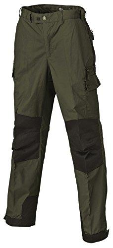 Pinewood Laponie Pantalon-Unisexe - Multicolore - Midgreen/Black,