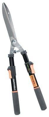 Fiskars 91696935 Telescopic Hedge Shear-33