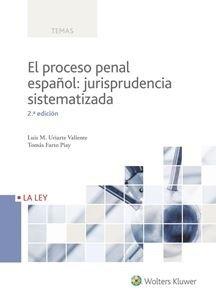 El Proceso Penal español