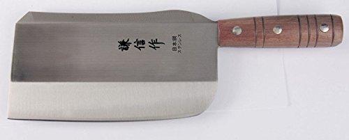 Haller Haushalt Chinesisches Hackmesser groß, 40461 Cleaver Messer