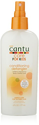 Cantu Care for Kinder Anlage Detangler 175 ml (Plus Detangler)