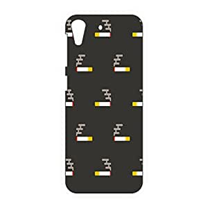 RG Back Cover For HTC Desire 626G Plus