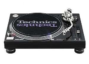 Technics Sl 1210 M5G Plattenspieler schwarz