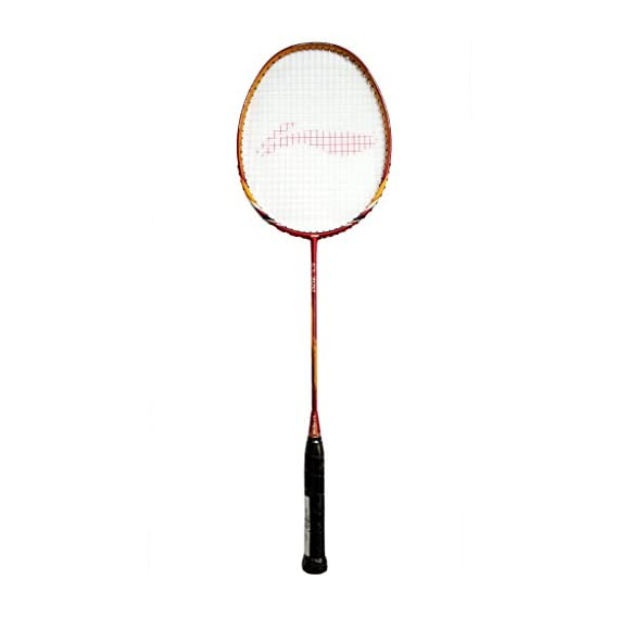 Li-Ning Chen Long Series High-Tension Graphite Badminton Racquet