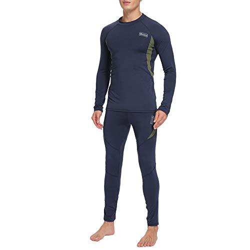UniqueBella Suit Esquí Térmica Ropa Interior