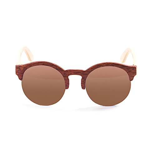 Paloalto Sunglasses P11.5 Lunette de Soleil Mixte Adulte, Marron