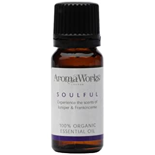 AromaWorks Soulful Essential Oil 10 ml