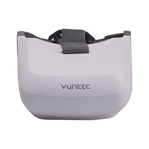 Yuneec Skyview, FPV Brille für Multikopter (passend für Typhoon H, Tornado H920), Virtual Reality Gaming, 5 Zoll HD Display, HDMI Ausgang - 2