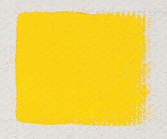 Tempera Paint Tube (Sennelier Ei Tempera: 21ml Tube Cadmium gelbes Licht)