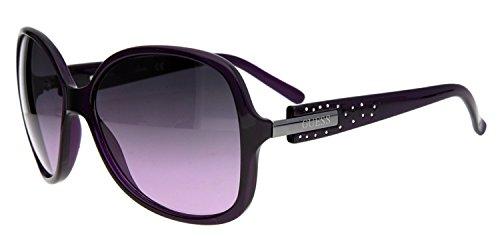 guess-damen-sonnenbrille-lila-guf222-pur-55
