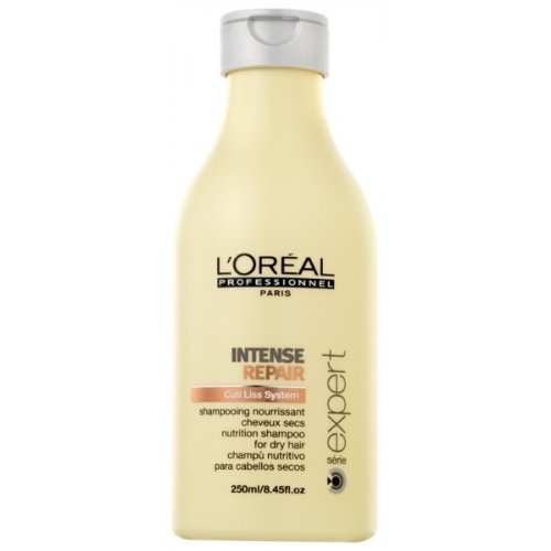 L'Oréal - Professionnel Expert Serie - Intense Repair Shampoo 250ml/8.4oz