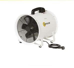 Ventilateur Extracteur Mobile Sovelor V300
