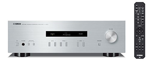 Yamaha A-S201 Integrated Amplifi...