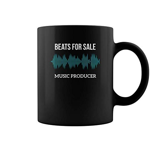 Music Producer Beats for sale Music producer | 11 oz funny coffee mug