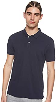 OVS Mens 191POLSTELLA1-289 LIGHT POLO SHIRT