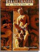 Khajuraho: Temples of Love