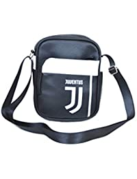 Enzo Castellano Borsello con Tracolla Nuovo Logo Juventus Fc Prodotto  Ufficiale c1aa2d6ba31